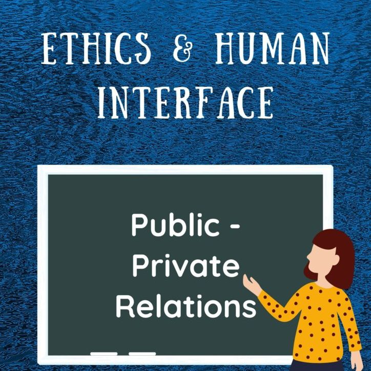Public Private Relations Cover