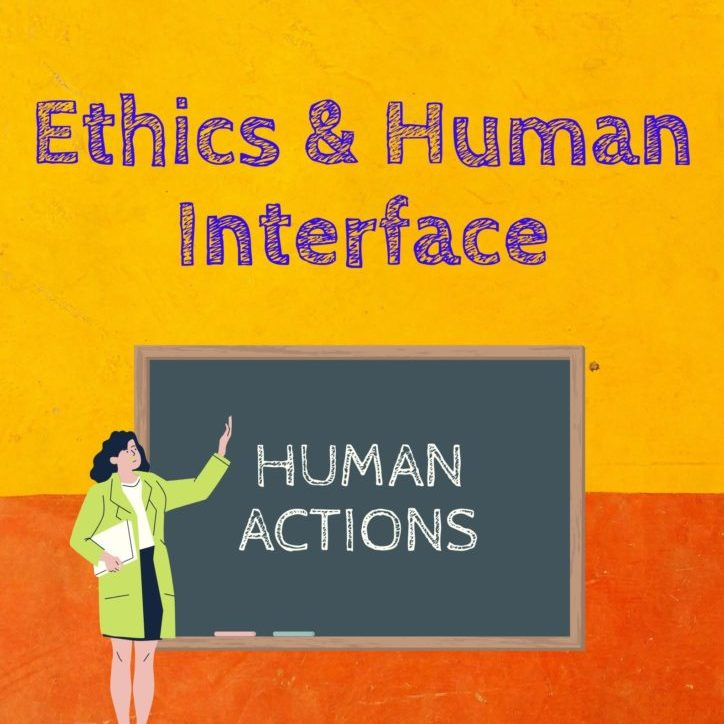 Human Actions Cover